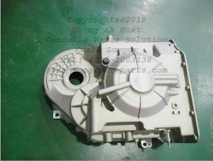 0511-410147 Case T/M Kit M11 DSI 6Speed