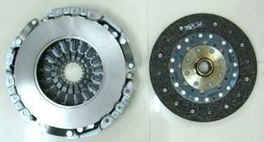 30A0008460 3001008400 Clutch Disc Set Rexton Rx270xDi