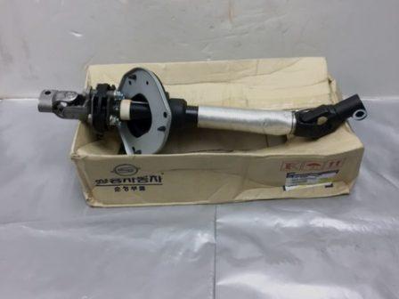 4631009302 4631009303 4631009304 4631009305 Shaft Steering Lower Kyron Actyon Sports1 RHD