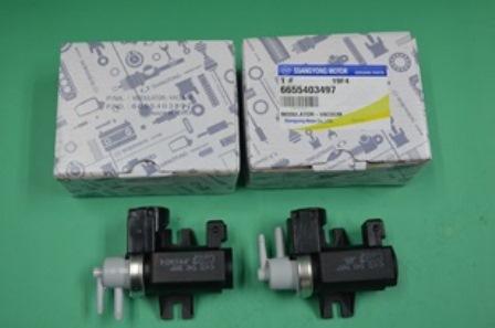 6655403497 6655403897 Modulator Vacuum