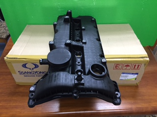 6710160605 Valve Cover Cylinder Head Top Engine Stavic Sv2.0 Actyon Sports2 Musso Sports2 Rexton G4