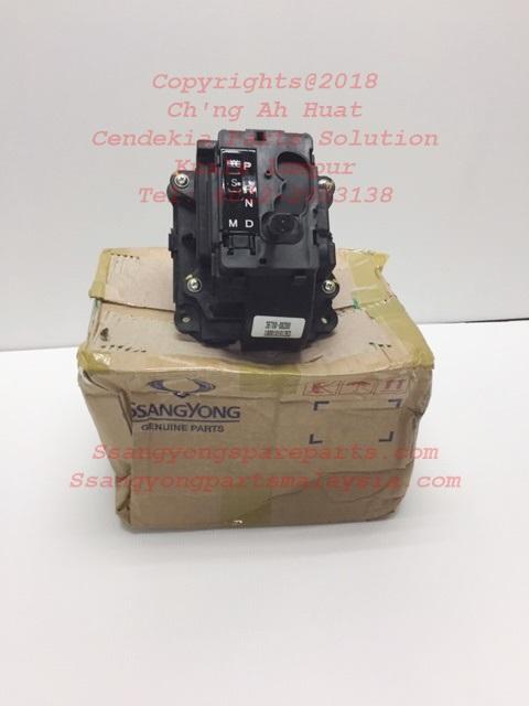 3670008D00 3670008D01 3670008D50 3670008200 TGS Lever Gear Control Shift Rexton RX2 Rx270
