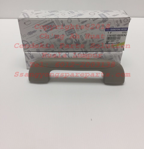 7761021003EAZ Handle Grip Front Stavic 2.0 New