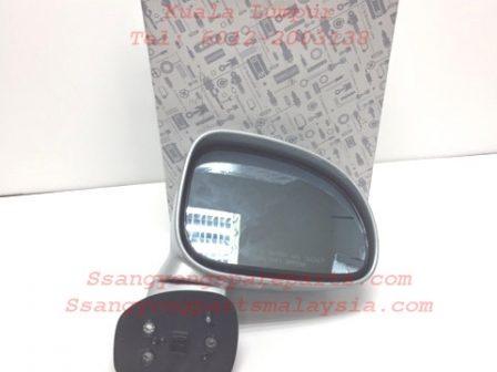 7894021220SAF Side Mirror Rh Ssangyong Stavic 2.0 New