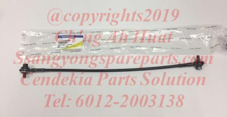 7147038000 Cable Assy-Stopper 7147032002 Actyon Sports Pick Up
